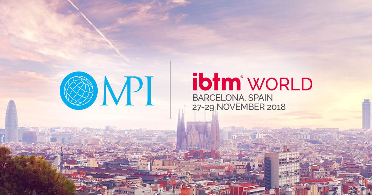 IBTM Event