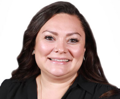 Stephanie Sadri Headshot