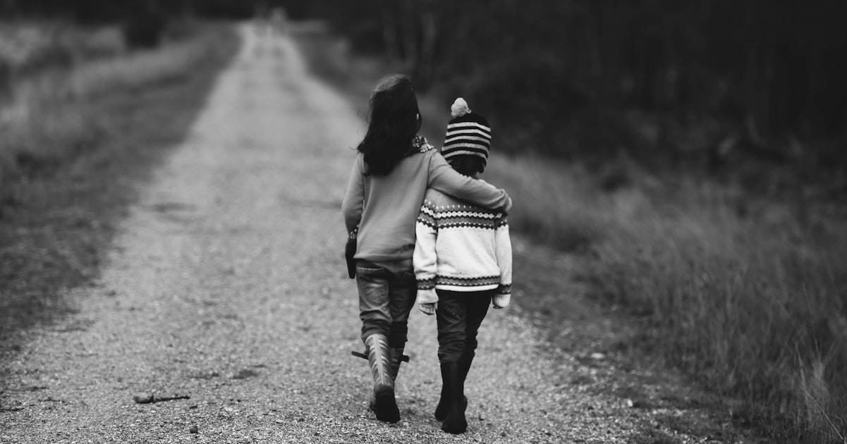 Our Shared Experience: Caring About Each Other