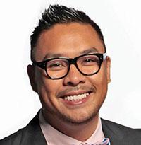 Trevor Lui