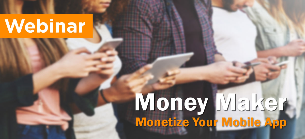 Monetize Your Mobile App to Boost Event Revenue