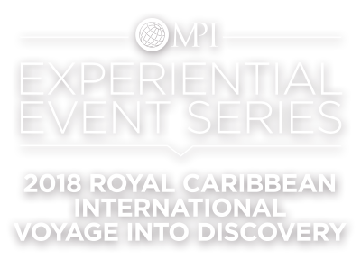 Royal Caribbean Experiential Events