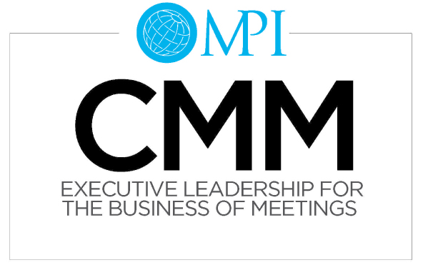 CMM - Certified Meeting Management