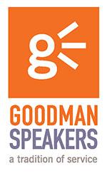 Goodman Speakers