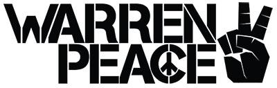DJ Warren Peace