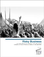Take1 Risky Business Whitepaper Cover