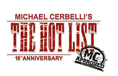 Michael Cerbelli's: The Hot List