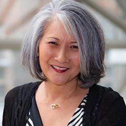 Christine Shimasaki