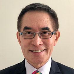 Luis Chang