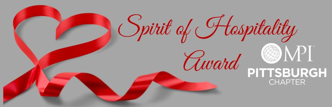 Spirit of Hospitality Award