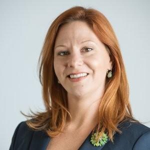 Nicole Benner, CMP