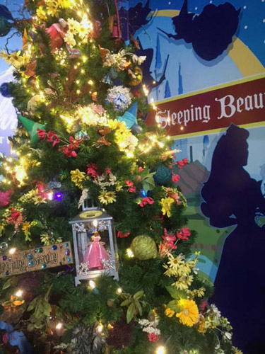 disney-trees-sleeping-beauty