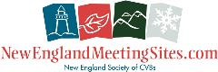 New England Meetings Sites