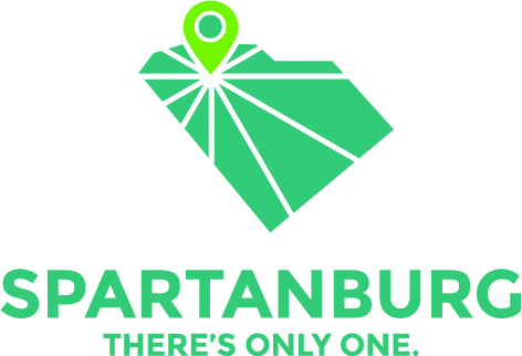 Spartanburg CVB_Theres_only_one_Logo