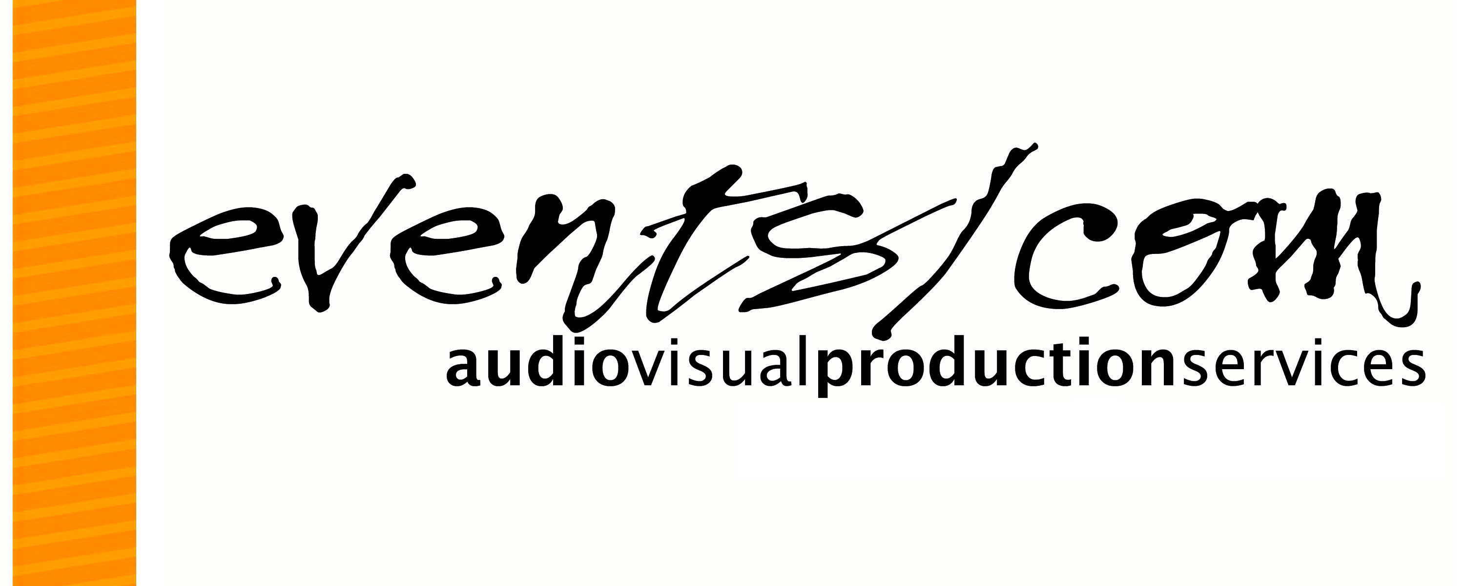 Events com logo
