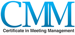CMM - Certificate in Meeting Management
