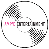 AMP'D Entertainment - NEW 2020