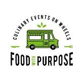 Food with Purpose Logo
