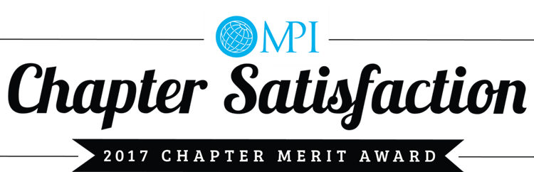 2017 Chapter Satisfaction Award Logo