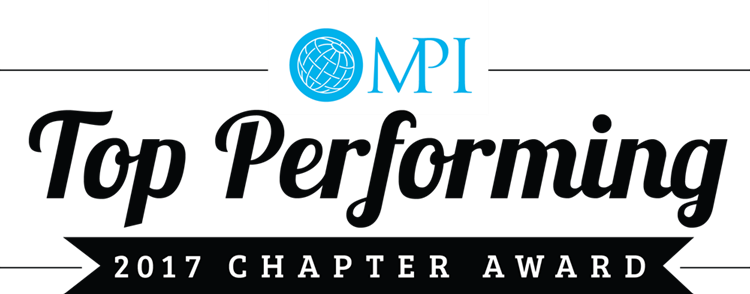 2017 Top Performing Award Logo