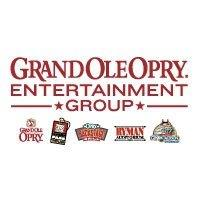 Opry Entertainment Logo