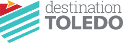 destination toledo logo