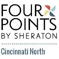 Four Points by Sheraton Cincinnati North logo
