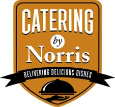 Logo - Catering by Norris