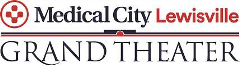 Medical City Grand Thearter Logo