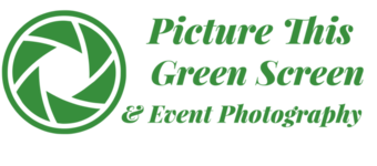 Picture This Green Screen Logo