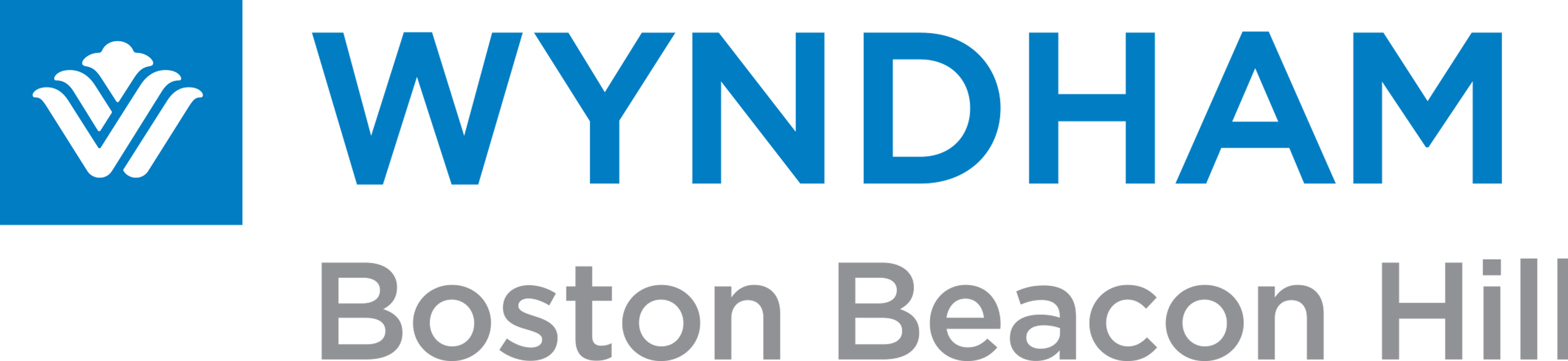 Wyndham Boston Logo High Res