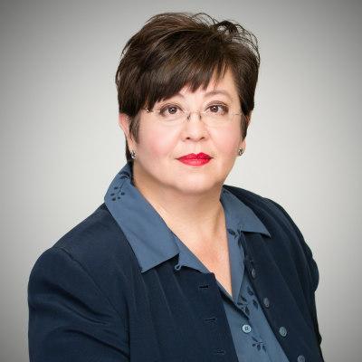 Annette Hicks