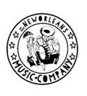 New Orleans Music company