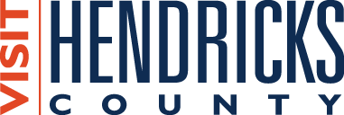 Visit Hendricks County logo