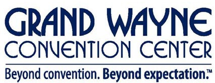 Grand Wayne Convention Center logo