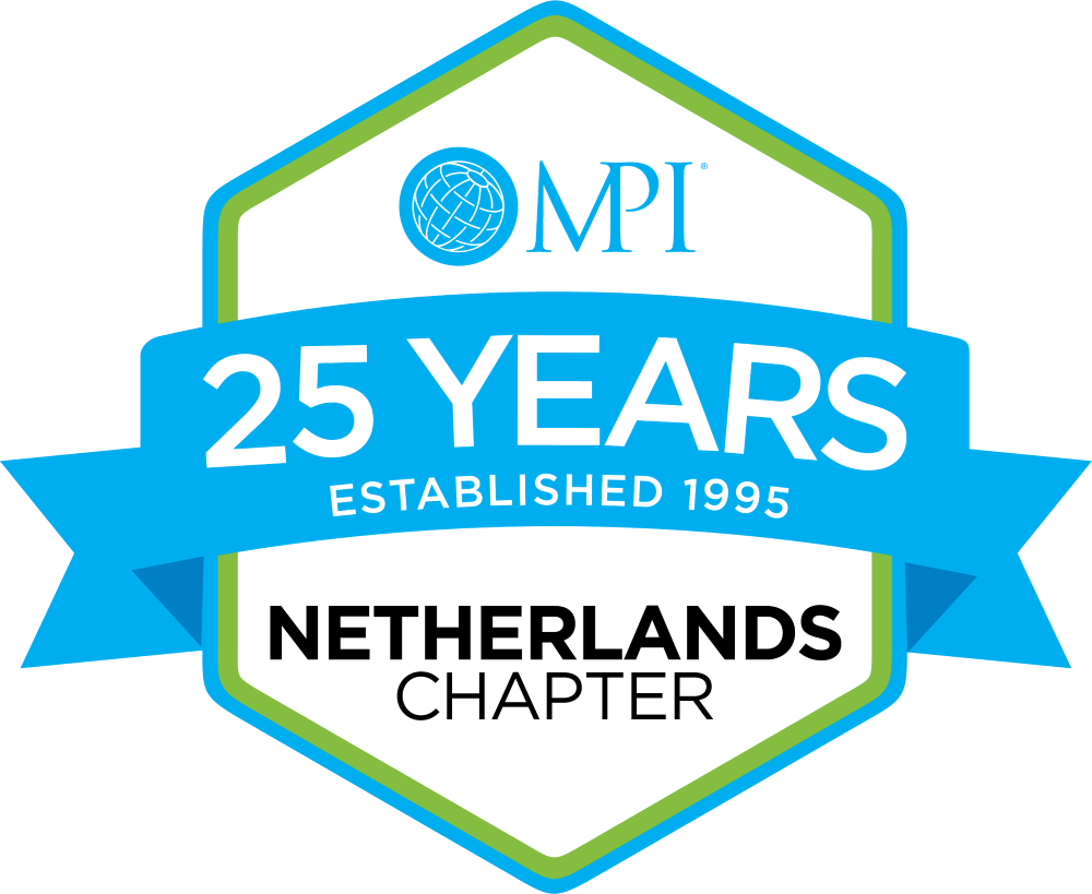 Kleinere logo 25 jaar