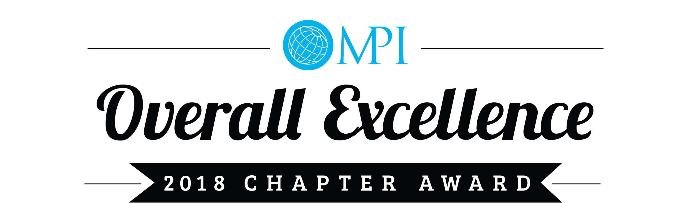 2018 Overall Excellence Award