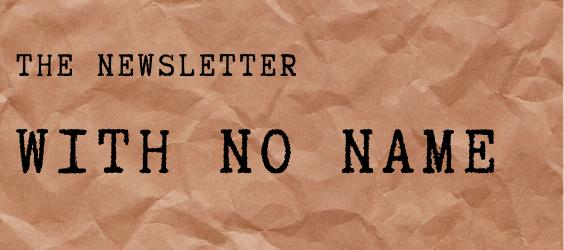 Newsletter Logo