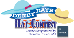 Derby Days Hat Contest