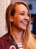 Courtney Johnson