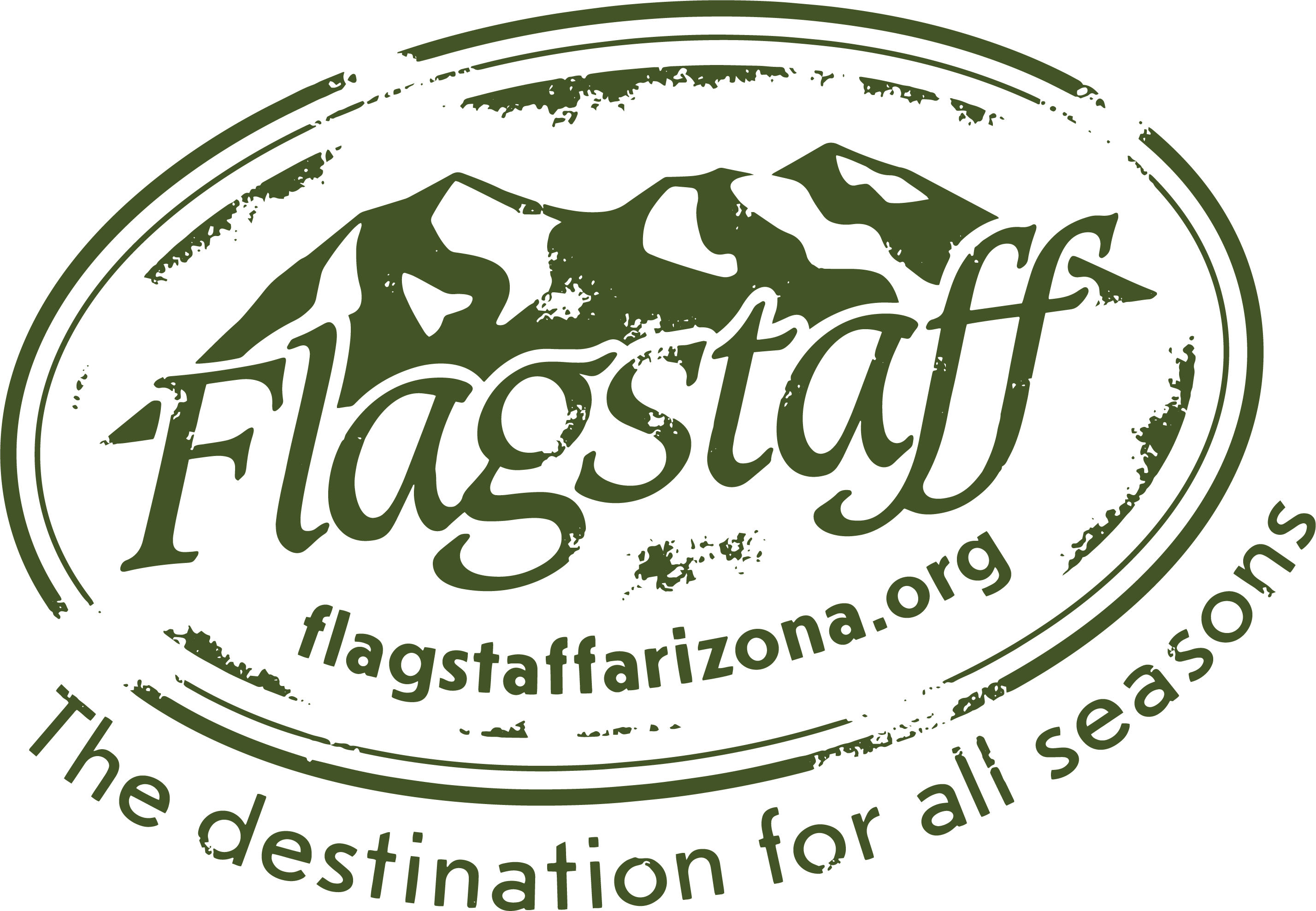 Flagstaff Stamp Logo_VECTOR_green