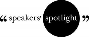 SpeakersSpotlight