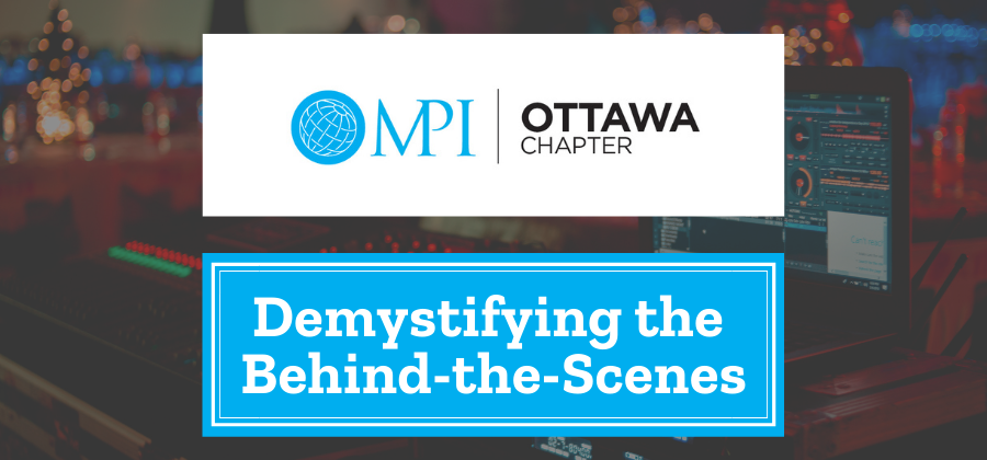 Demystifying the Behind-the-Scenes Header
