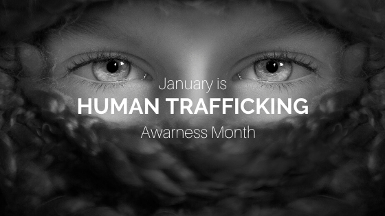 5 Ways Event Planners Can Combat Human Trafficking