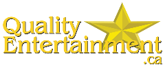 Quality Entertainment logo