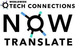 TranslateYourWorld logo