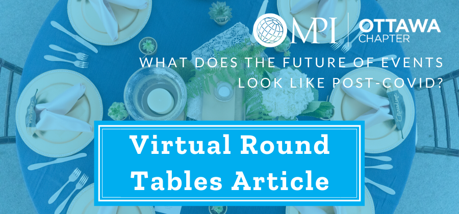 Virtual Round Tables Article Banner