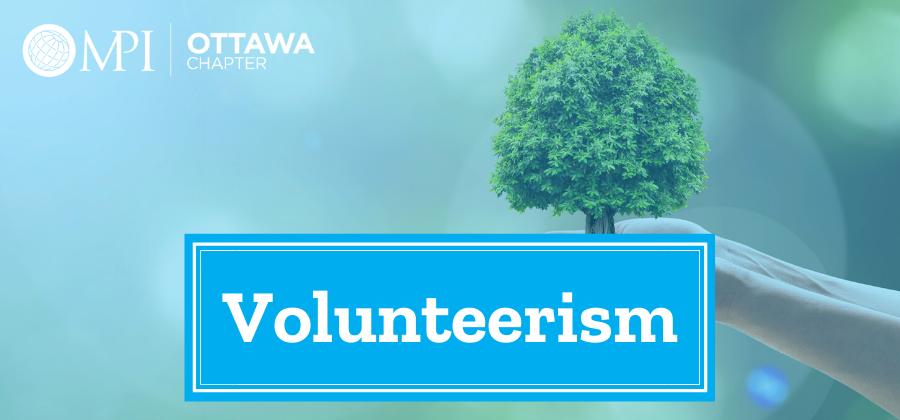 Volunteerism Article