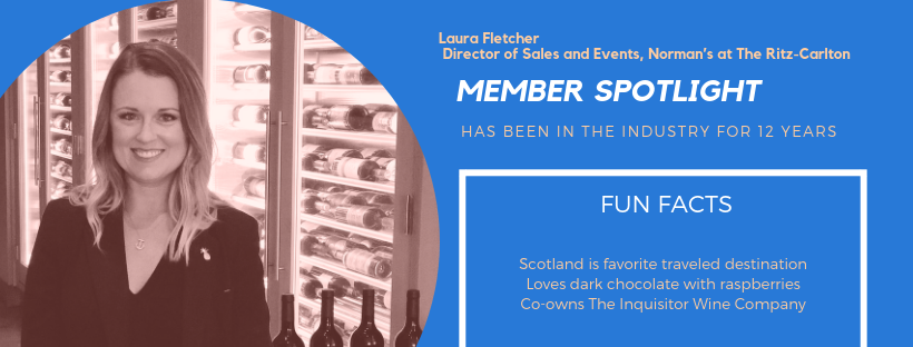 Member Spotlight-LauraFletcher