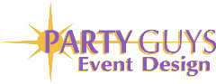 Party guys  logo (Final Version)